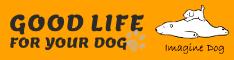 イマジンドッグ 大型犬の健康を考えたグッズ販売